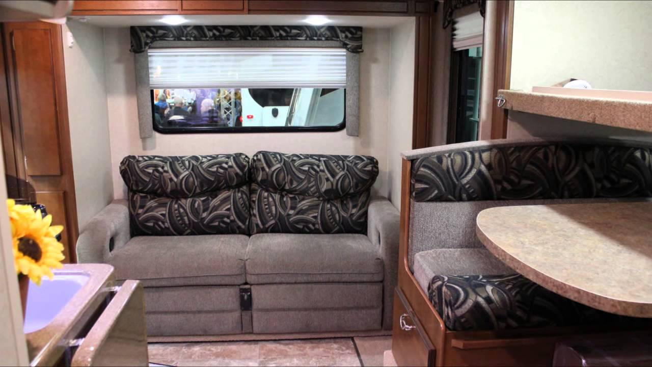 Micro size luxury camper living the 2013 lance 1172 truck rv camper double slide youtube