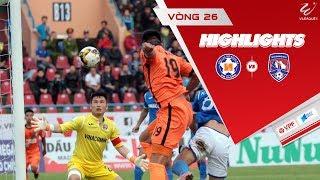 SHB Đà Nẵng đánh bại Than Quảng Ninh sau màn rượt đuổi tỷ số hấp dẫn | VPF Media