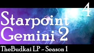 Starpoint Gemini 2 :: Ep 4 :: Like A Moth to Light