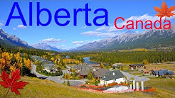The 10 Best Places To Live In The Alberta | Canada