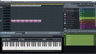 Magix Music Maker Premium 2017 - Absolute Beginner's Tutorial
