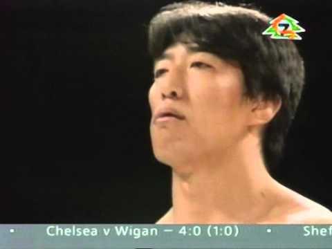 UWFi BUSHIDO  Yoshihiro TAKAYAMA  Tommy CAIRO  2