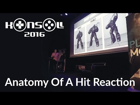 Mike Jungbluth - Anatomy Of A Hit Reaction