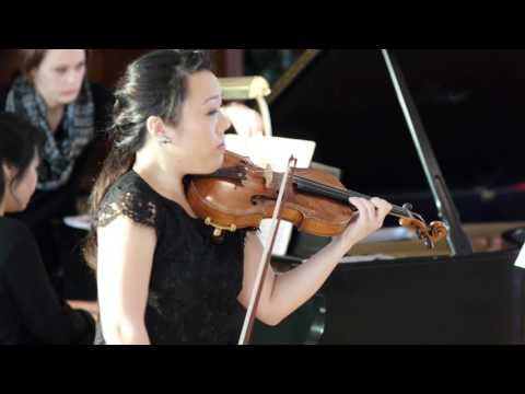 Ravel Violin Sonata