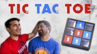 Squadrann Giant Tic Tac Toe | Rannvijay Singha | Harman Singha