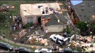 More Than a Dozen Hurt As Tornadoes Hit Dallas