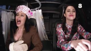 Singing in the car | Giusy Ferreri