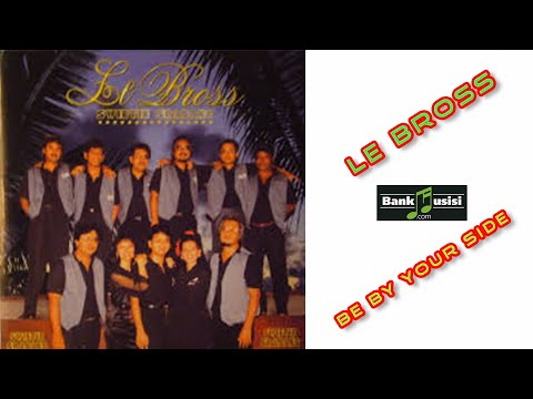 Le Bross – Be By Your Side | 𝗕𝗮𝗻𝗸𝗺𝘂𝘀𝗶𝘀𝗶