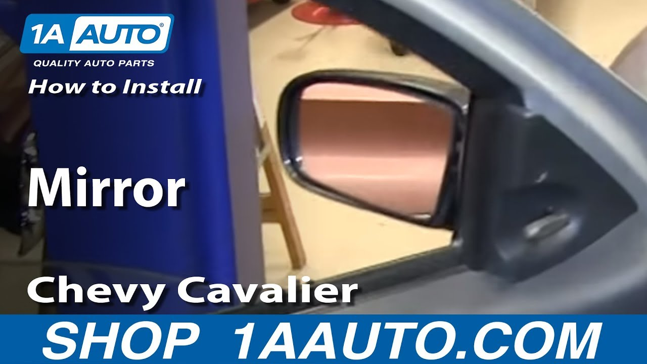 Cavalier Glass