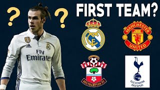 Can You Guess The Player's First Team?(Part 2) | Football Quiz