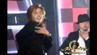Hyun Joong Focus Fancam Mix UR Man MV.