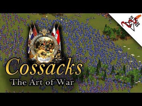 Cossacks - 1vs1 A Epic Comeback | Multiplayer