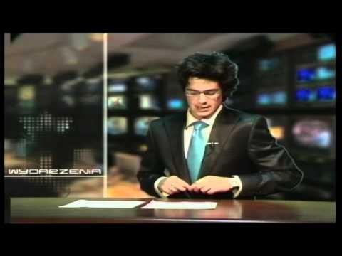 KRYSTIAN KUKUŁKA - WYDARZENIA TV REGIONALNA LUBIN (28.09.2010)