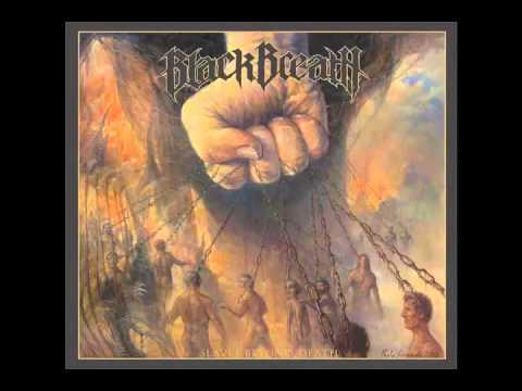 Black Breath - Burning Hate