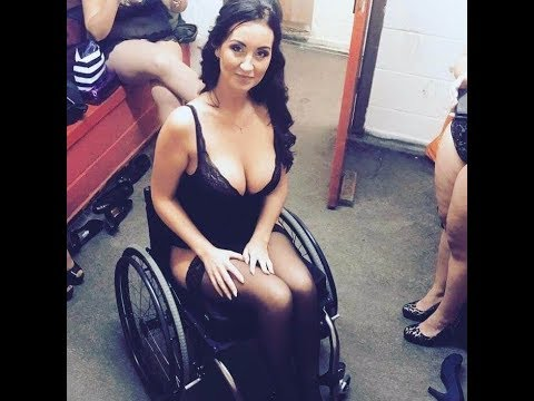 Her Husband Left Her After She Became Paralyzed, But She Got The Best Revenge from YouTube · Duration:  7 minutes 3 seconds