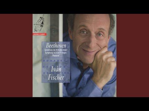 "Symphony No. 6 In F Major, Op. 68 - ""Pastoral"": I. Allegro Ma Non Troppo - ""Angenehme, Heitere..."
