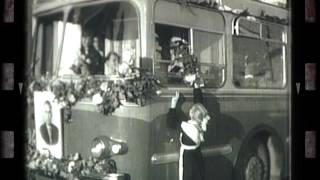 Історія, збережена в кінокадрах: Відбудова Полтави