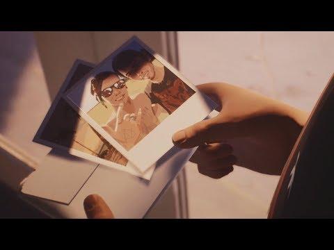 Finn Romance Ending | Life is Strange 2