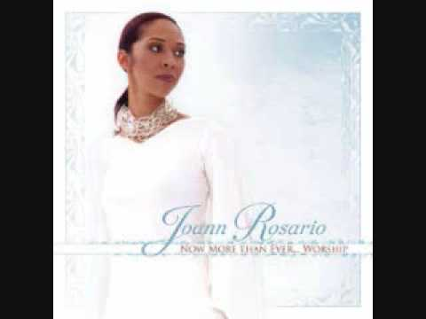 Joann Rosario - More Than Anything