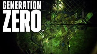 Generation Zero #09 | Eingekesselt und umzingelt | Gameplay German Deutsch thumbnail