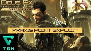 Join me as I play through the visually stunning first person stealth shooter Deus Ex Human Revolution Deus Ex Human Revolution is set in 2027 25 years