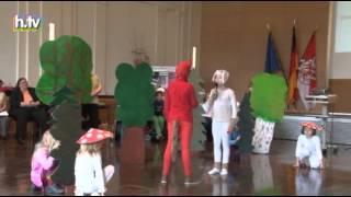 """""""Pfiffige Ideen und gute Laune beim Kindertag"""""""