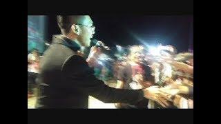 Vicky Salamor | Orang Ke Tiga | Live Performance