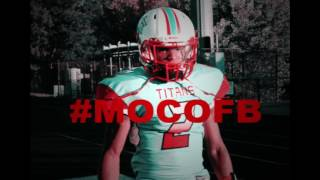 #MOCOFB Weekly Podcast: Chris Greaves Joins the Show (Einstein High School), Week 8 Picks mixdown