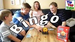 Coole Bingo Lotto Challenge Wer wird BINGO LOTTO Millionär TipTapTube Kinderkanal