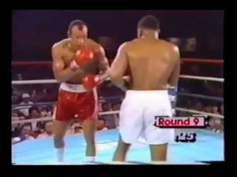 Tim Witherspoon vs Bonecrusher Smith - 3/4