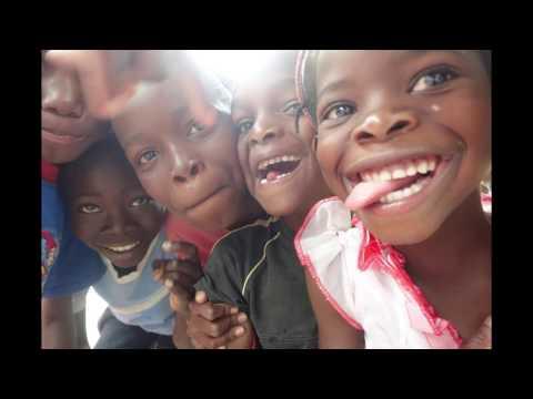 Piano to Mozambique