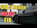 GTA 5 Redux Crash Fix PC Tutorial : How To Fix GTA 5 Redux Crash/Error/Corrupt