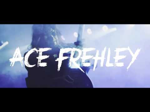 Deeper with Ace Frehley Preview