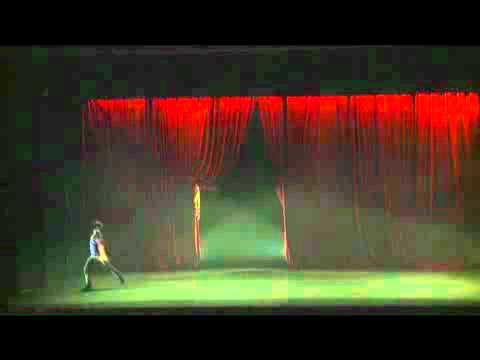 Hubbard Street Dance Chicago in Untouched by Aszure Barton