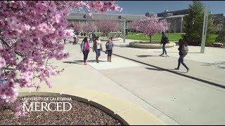 UC Merced – Building Your Future thumbnail
