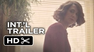 The Diary of a Teenage Girl Official UK Trailer #1 (2015) - Kristen Wiig Movie HD