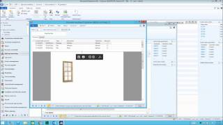Document Managment in Microsoft Dynamics AX