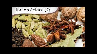 Indian Spices Introduction (Part 2) by Ruchi Bharani - Rajshri Rewinds