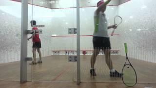Korea Inchon Squash