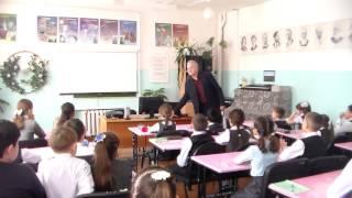 Урок музыки в 3 классе
