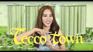 Giới thiệu Tecco Town Bình Tân - Căn hộ lý tưởng cho gia đình trẻ