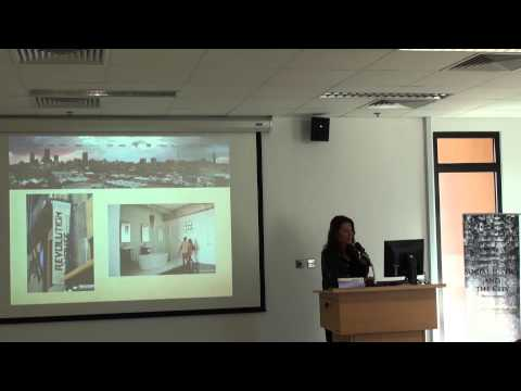"Shannon WALSH - ""Rights and Wrongs: The Contradictions of Urban Renewal in a Johannesburg..."