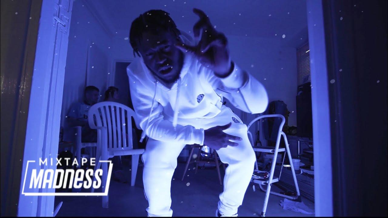 Cruz - Cracktown (Music Video)   @MixtapeMadness