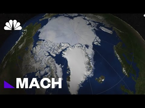 2018 Is The Fourth Warmest Year On Record | Mach | NBC News Mp3