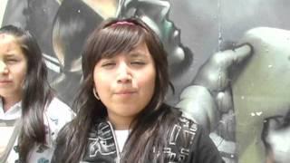 Radio Naborita, transmitiendo desde Ciudad Nezahualcóyotl en el Estado de México