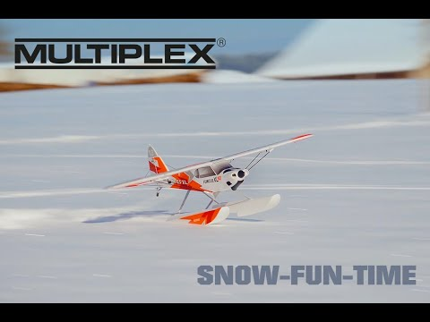 MULTIPLEX Snow Fun Time