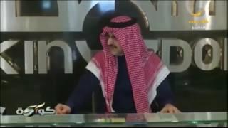 استقبال سمو الأمير الوليد بن طلال لنادي أبها ودعمه لهم