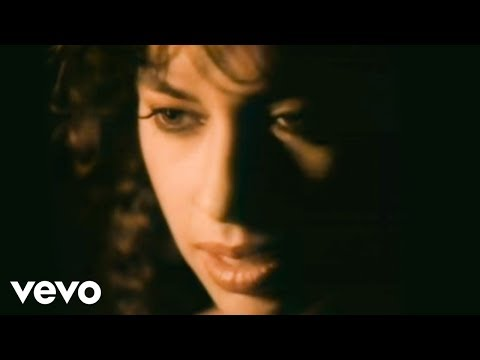 The Bangles - Eternal Flame (Official Video)