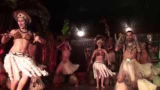 イースター島 ラパヌイダンス