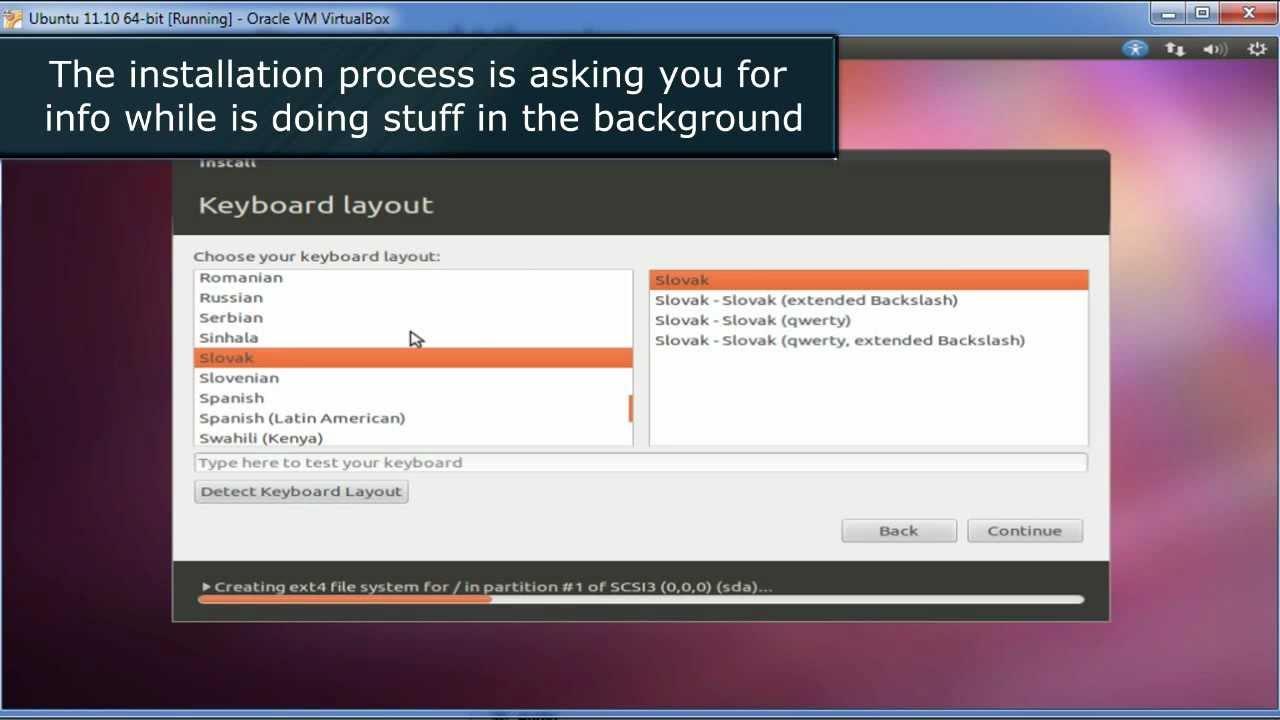 ubuntu 11.10 64 bit
